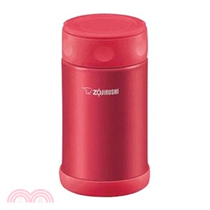 象印 燜燒杯750ml-桃紅