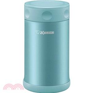 象印 燜燒杯750ml-藍