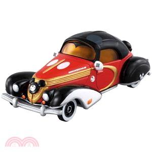 TOMICA迪士尼小汽車─米奇特別版