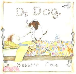 Dr. Dog (1平裝+1JY版CD)