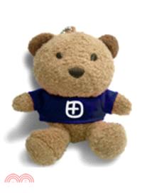 BOC03A-125 百家姓繽紛熊-田