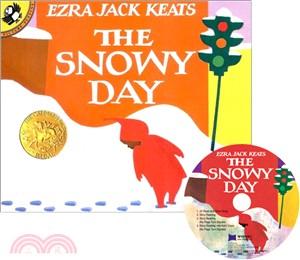 Snowy Day, The (1平裝+1CD)(韓國JY Books版)