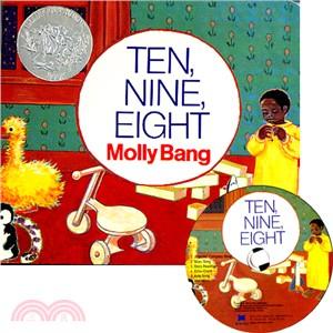 Ten, Nine, Eight (1平裝+1CD)(韓國JY Books版)
