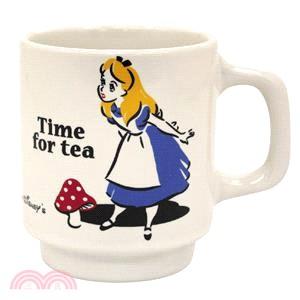 Disney 復古馬克杯 愛麗絲