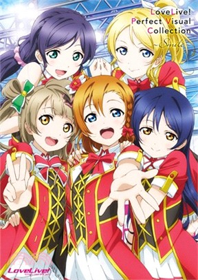 LoveLive! Perfect Visual Collection:Smile