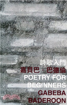 詩歌入門 Poetry for Beginners
