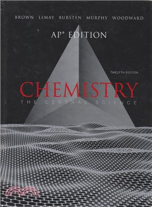 Chemistry ― The Central Science (Ap Edition)