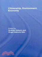 Citizenship, Environment, Economy