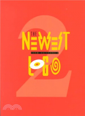THE NEWST LOGO 2 FROM CALIFORNIA