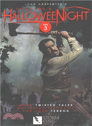 John Carpenter's Tales for a HalloweenNight 3