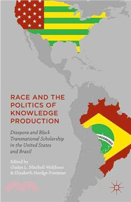 Race and the Politics of Knowledge Production ─ Diaspora and Black Transnational Scholarship in the United States and Brazil