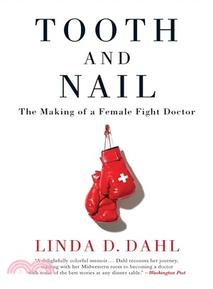 Tooth and Nail ― The Making of a Female Fight Doctor