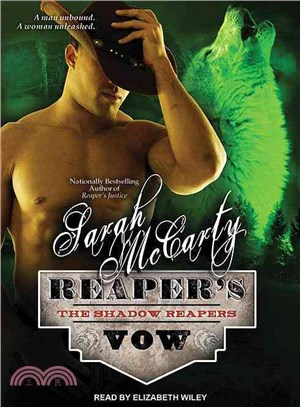 Reaper's Vow ― Library Edition