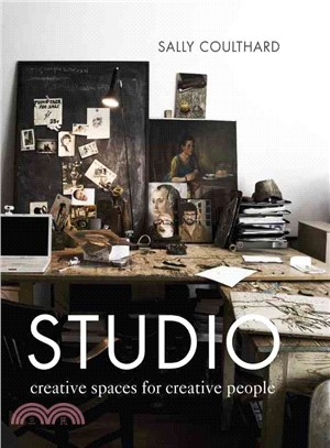 Studio ─ Creative Spaces for Creative People